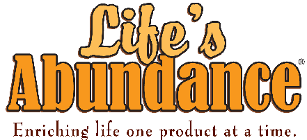 Life's Abundance - Enriching life one product at a time